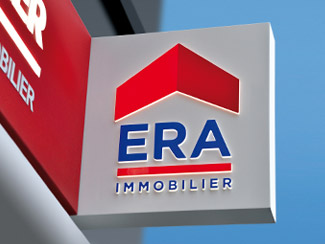 ERA IMMOBILIER LES ALLEES - MONTROUGE